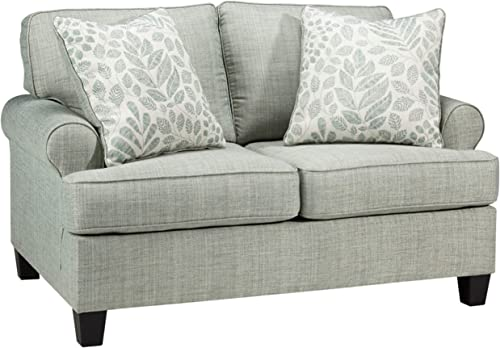 Signature Design Loveseat Sofa