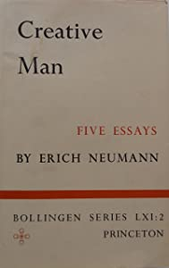 Creative Man: Five Essays