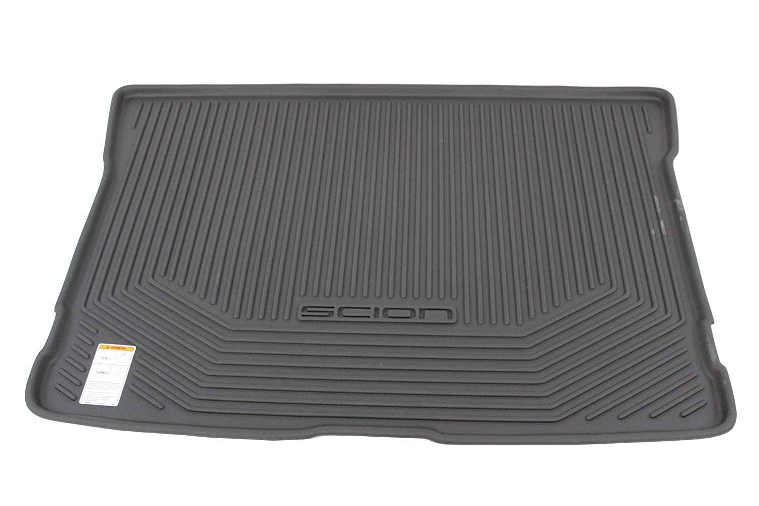 2014 scion xb weathertech floor mats - Amazon Com Genuine Scion Accessories Pt218 52110 Cargo Tray Automotive