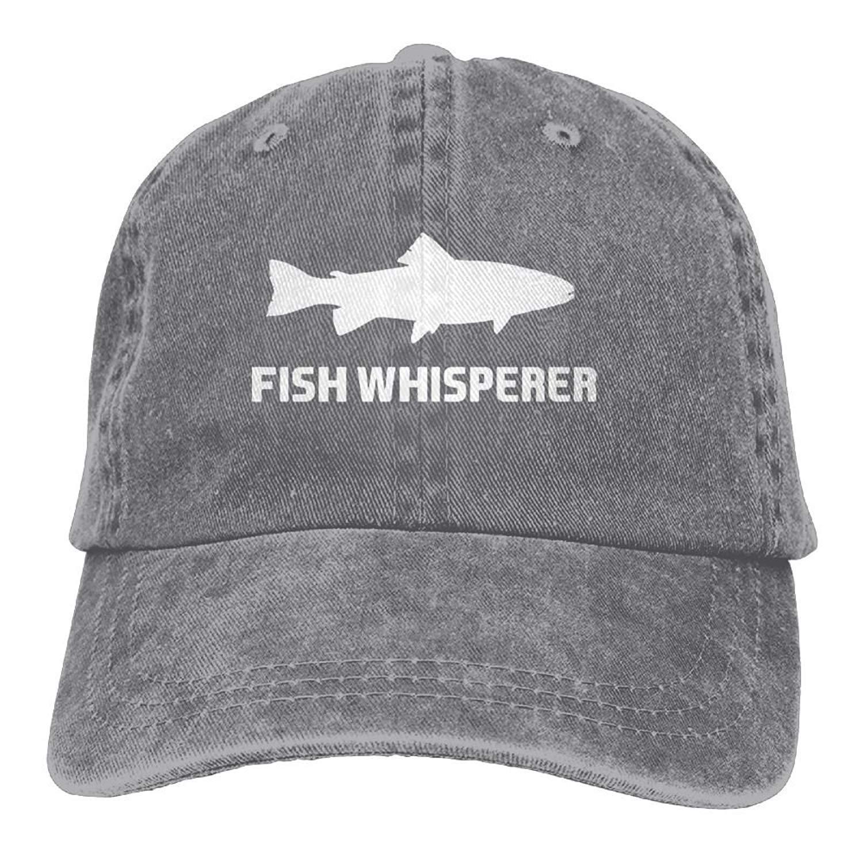 Fish Whisperer Salmon Adult Cowboy HAT JTRVW Cowboy Hats