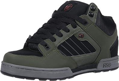 DVS Men's Militia Boot Skate Shoe