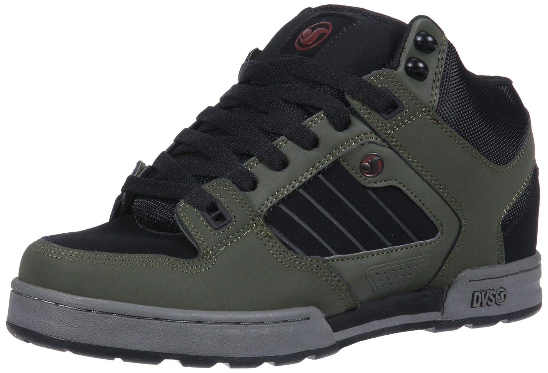 DVS Schuhe Militia Stiefel Oliv Gr. 44.5