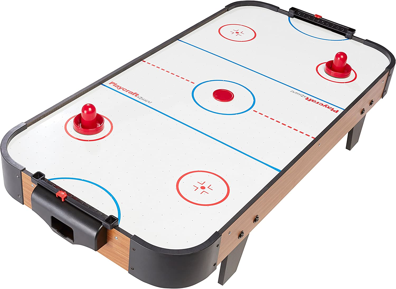 Top 10 Best Air Hockey Table for Kids (2020 Reviews & Guide) 8