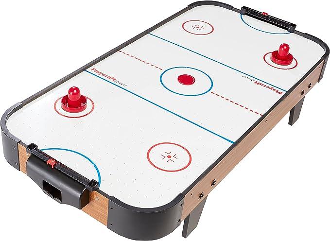 Playcraft Sport Table Top Air Hockey - Best Arcade-Style Game