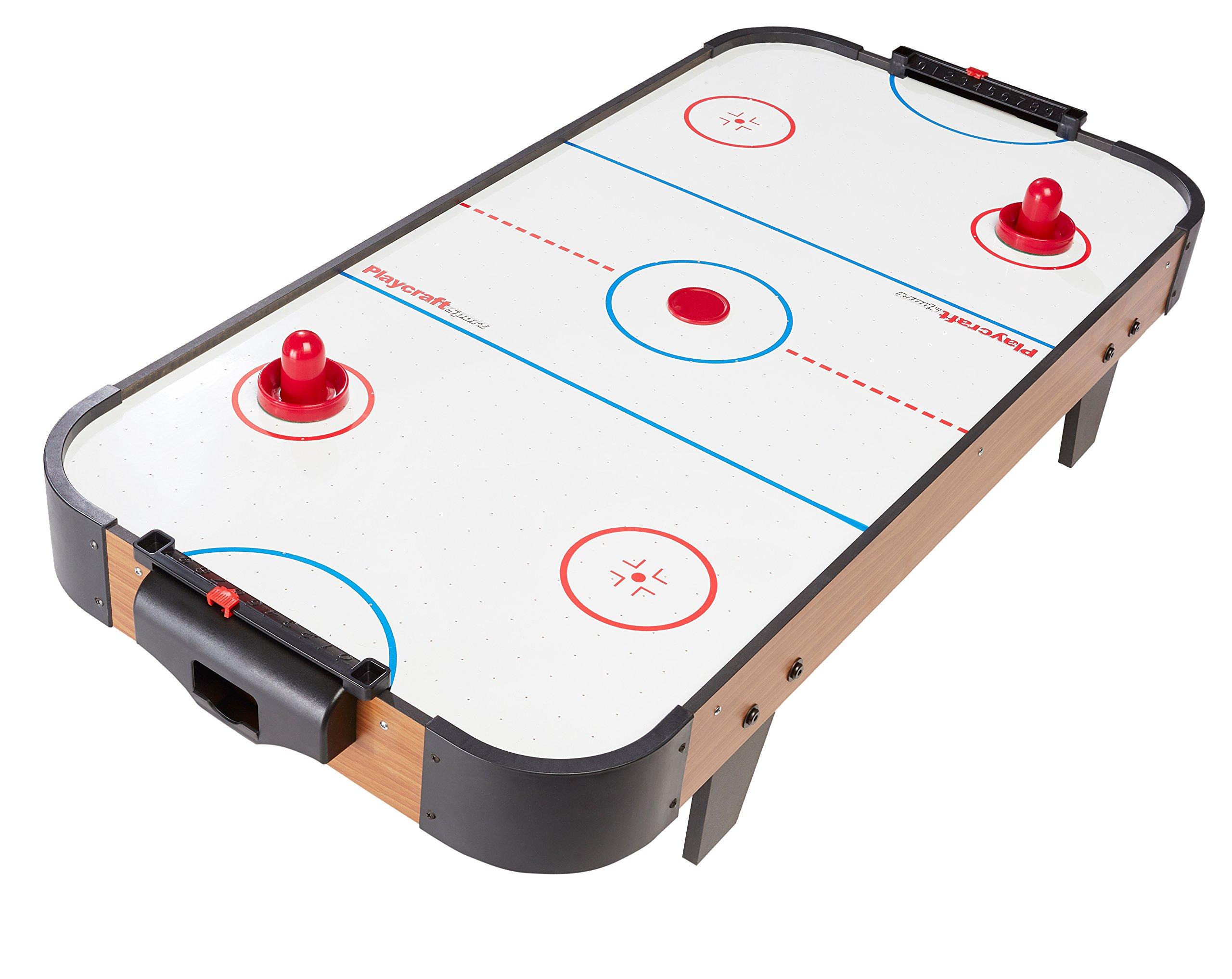 Playcraft Sport 40-Inch Table Top Air Hockey by Playcraft