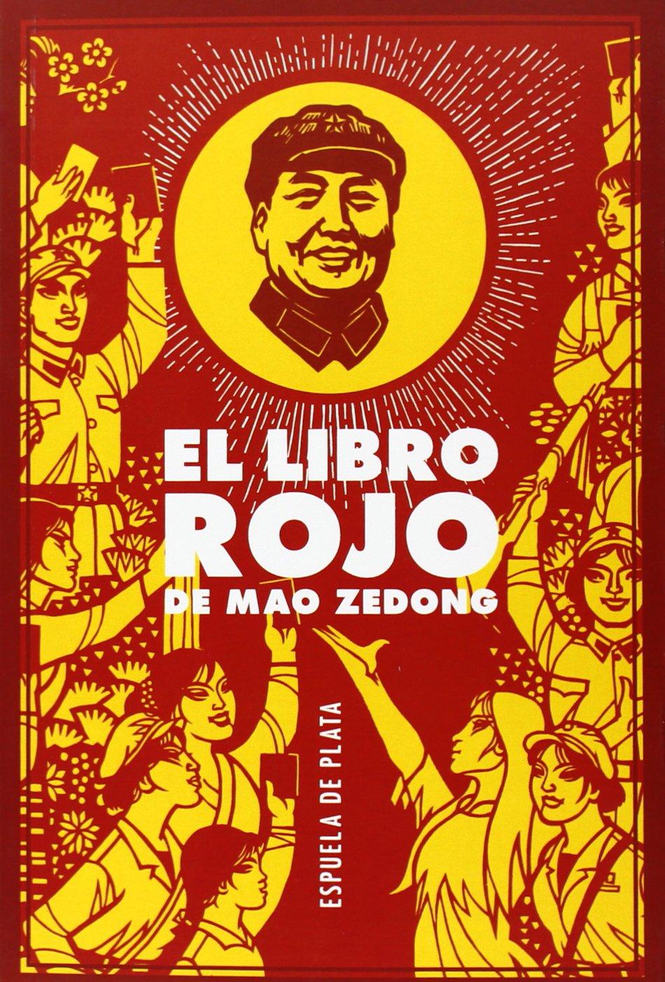 El Libro Rojo (Otros títulos): Amazon.es: Zedong, Mao, Molina Flores, Antonio: Libros