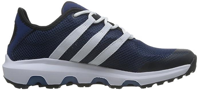 adidas Terrex Cc Voyager, Scarpe da Trail Running Uomo, Blu (Azumis/Ftwbla/Azubas), 43 1/3 EU