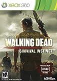 Walking Dead: Survival Instinct Xbox 360