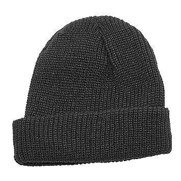 Regatta Mens Watch Cap - Black 0a565024c45