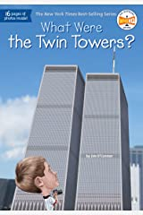 What Were the Twin Towers? (What Was?) Kindle Edition
