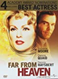 Far from Heaven / [DVD] [Import]