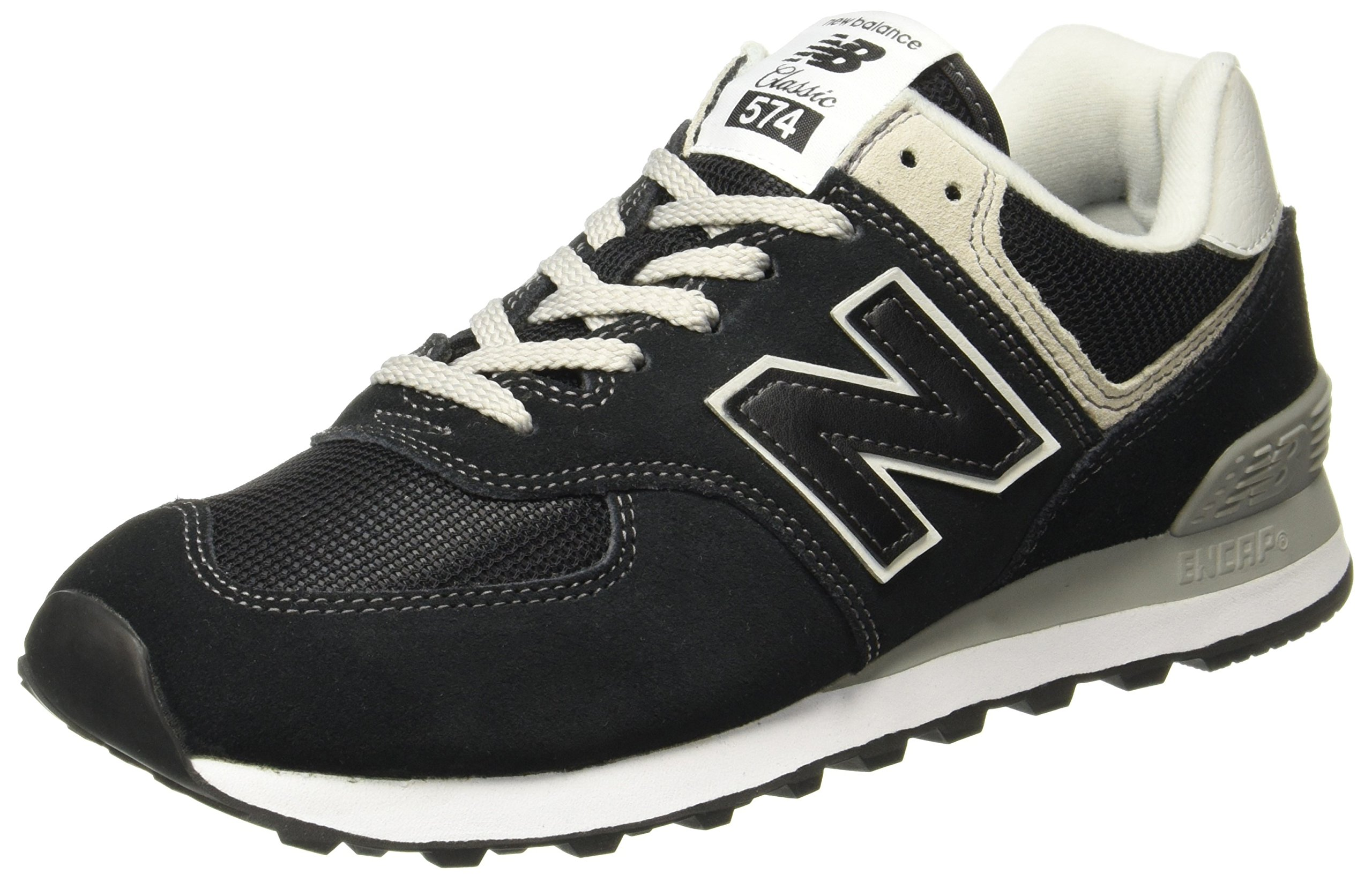 20288b985bf Galleon - New Balance Women s 574 Core Evergreen Lifestyle Sneaker ...