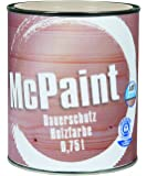 McPaint J123407A - Barniz de horno, color: blanco