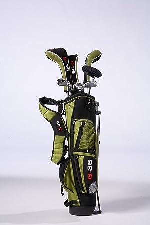 Desconocido Golf36 600-AKSET3GRB09 - Juego Completo de Palos ...