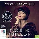 Murder and Mendelssohn: 20