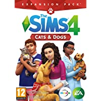 EA The Sims 4: Cats & Dogs - Standard Edition