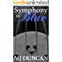 Symphony in Blue