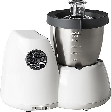 Yämmi Robot de Cocina Multifunción, Capacidad Bruta de 3.3L, 11 ...