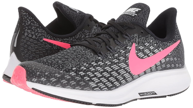 7aac76bb9ba Amazon.com | Nike Girl's Air Zoom Pegasus 35 Running Shoe | Running