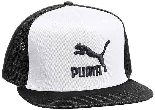Puma Puma Adults Trucker Cap 1a301ff4623