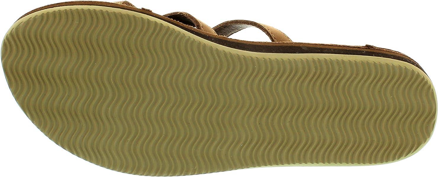 304fa7052ca6 Teva Olowahu Leather W s Damen Sport-   Outdoor Sandalen