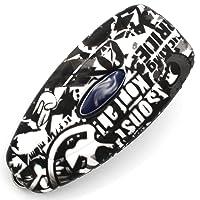 Chiave Cover FD per 3tasti chiave auto silicone cover di finest-folia .Stickerbomb