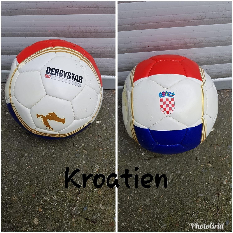 Derby Star Croacia - Fútbol - Países Ball: Amazon.es: Deportes y ...