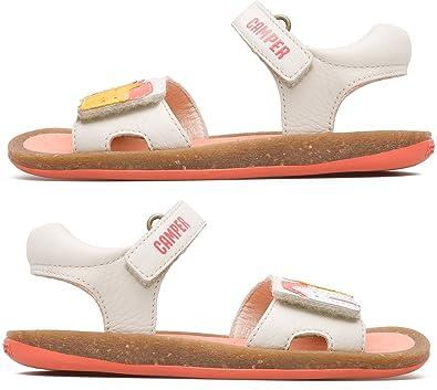 CAMPER Twins K800158 001 Velcro Kinder: Amazon : Schuhe & Handtaschen
