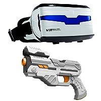 VR Entertainment 63737VR Real Feel Alien Blastern