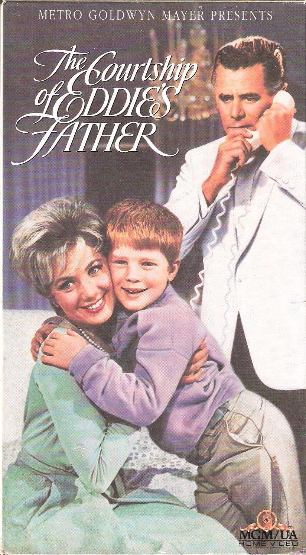 The Courtship of Eddies Father [USA] [VHS]: Amazon.es: Glenn ...
