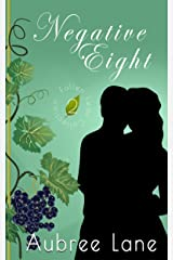 Negative Eight (Fallen Leaf Collection Book 2) Kindle Edition