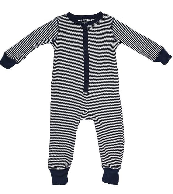 O de con mangas para bebé Grow palo de golf para niños pijama ropa de descanso