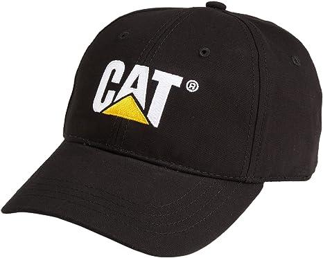 Caterpillar -Gorra de béisbol Hombre: Amazon.es: Ropa y accesorios