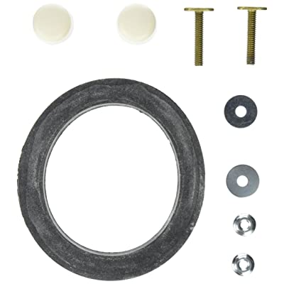 Dometic 385311653 Mounting Hardware and Seal for 300 Series Toilet - Bone: Automotive