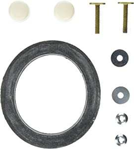 Dometic 385311653 Mounting Hardware and Seal (for 300 Series Toilet - Bone)