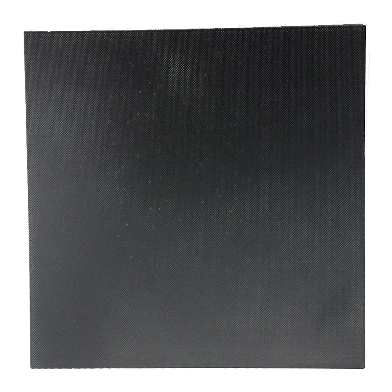 Carbono Silicio construir cama placa superficie de impresión para ...