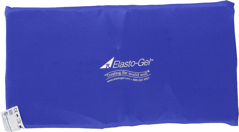 Elasto Gel Hot/Cold Wrap,8 X 16: Health & Personal Care