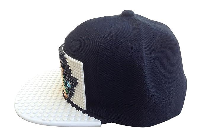 Tri Performance Gorra de béisbol, diseño 3D, Bloque de ...