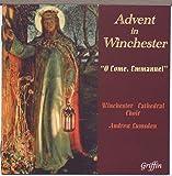 """Advent in Winchester """"O Come Emmanuel"""""""