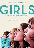 Girls - Die komplette vierte Staffel [2 DVDs]
