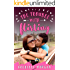 The Trouble with Flirting (Trouble Series Sweet Romance Book 2)