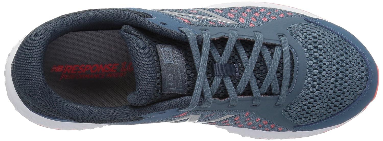 New Balance Women's 420v4 Cushioning Running Shoe B075R3RB3R 7 D US|Light Petrol