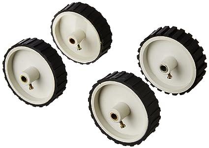 Robodo Electronics X Wheel 7x2 Inch For Robotics Diy For Dc Gear