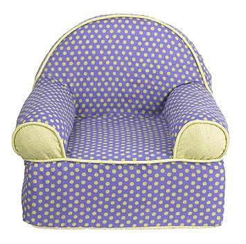 Amazon.com: Algodón Tale Designs 1er del bebé silla ...