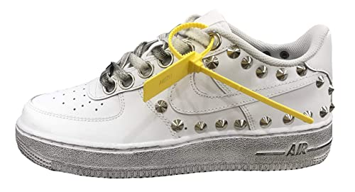 numeroventisei Air Force 1 Custom Modello off White ...