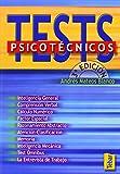 Test psicotécnicos (3ª edición)