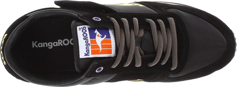 KangaROOS Women\u0027s Combat Fashion Sneakers