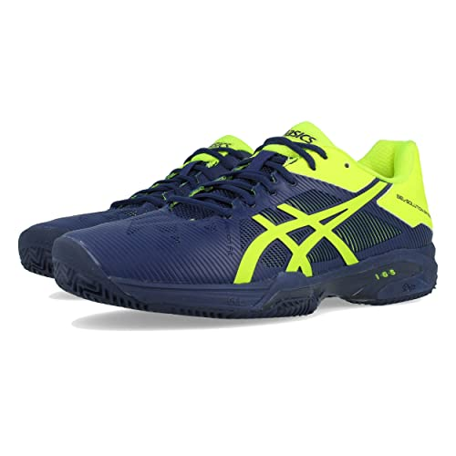 b5d406f39fd45 ASICS Gel-Solution Speed 3 Clay
