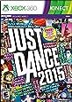 Just Dance 2015 - Xbox 360 Standard Edition