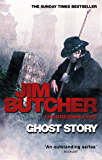 Ghost Story: The Dresden Files, Book Thirteen (The Dresden Files series 13)